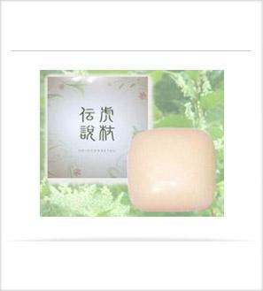 虎杖伝説(こじょうでんせつ)石鹸